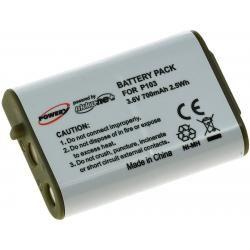 baterie pro Panasonic Typ HHR-P103 (doprava zdarma u objednávek nad 1000 Kč!)