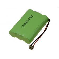 baterie pro Panasonic Typ HHR-P101 (doprava zdarma u objednávek nad 1000 Kč!)