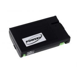 baterie pro Panasonic Typ HHR-P107 (doprava zdarma u objednávek nad 1000 Kč!)