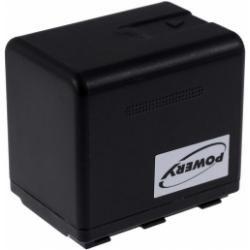 aku baterie pro Panasonic Typ VW-VBT380 (jen pro HC-V110, HC-V130 a HC-V710) 3400mAh (doprava zdarma u objednávek nad 1000 Kč!)