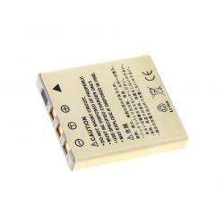 baterie pro Pentax Optio A30 (doprava zdarma u objednávek nad 1000 Kč!)