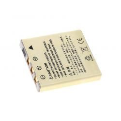 baterie pro Pentax Optio E75 (doprava zdarma u objednávek nad 1000 Kč!)