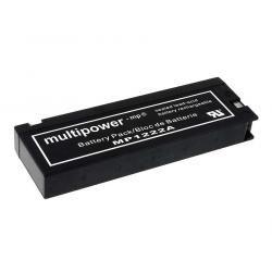 baterie pro Philips Typ SBC5215 (doprava zdarma u objednávek nad 1000 Kč!)