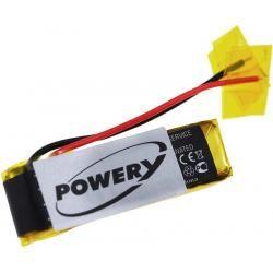 baterie pro Plantronics Explorer 320 (doprava zdarma u objednávek nad 1000 Kč!)