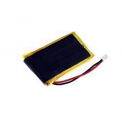 aku baterie pro Plantronics Headset CS50-USB (doprava zdarma u objednávek nad 1000 Kč!)