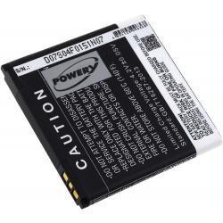 baterie pro Prestigio Multiphone 4322 Duo / Typ PAP4322 DUO (doprava zdarma u objednávek nad 1000 Kč!)