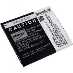baterie pro Prestigio Multiphone 5501 Duo (doprava zdarma u objednávek nad 1000 Kč!)