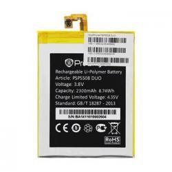 baterie pro Prestigio Multiphone 5508DUO originál (doprava zdarma u objednávek nad 1000 Kč!)