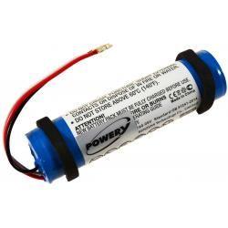 baterie pro reproduktor Amazon PW3840KL (doprava zdarma u objednávek nad 1000 Kč!)