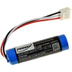 baterie pro reproduktor Harman/Kardon Onyx Studio 1 (doprava zdarma u objednávek nad 1000 Kč!)