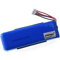 baterie pro reproduktor JBL Charge 2 Plus (doprava zdarma u objednávek nad 1000 Kč!)