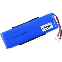 baterie pro reproduktor JBL Flip 3 (doprava zdarma u objednávek nad 1000 Kč!)