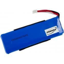 baterie pro reproduktor JBL Flip 4 (doprava zdarma u objednávek nad 1000 Kč!)