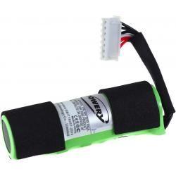 baterie pro reproduktor Sony Typ SF-02 (doprava zdarma u objednávek nad 1000 Kč!)
