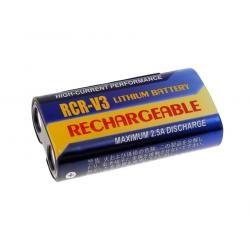 baterie pro Ricoh Caplio RR330 (doprava zdarma u objednávek nad 1000 Kč!)