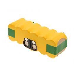 baterie pro robotický vysavač iRobot Roomba 660 4500mAh (doprava zdarma!)