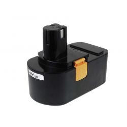 aku baterie pro ruční okružní pila Ryobi R10630 (doprava zdarma!)