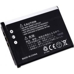 baterie pro Samsung Digimax NV20 (doprava zdarma u objednávek nad 1000 Kč!)