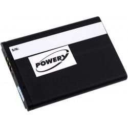 baterie pro Samsung Diva Folder (doprava zdarma u objednávek nad 1000 Kč!)