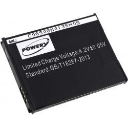 baterie pro Samsung EK-GC200 (doprava zdarma u objednávek nad 1000 Kč!)