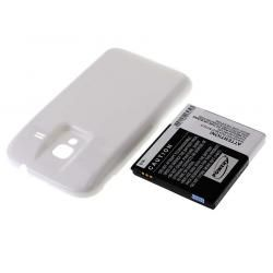 baterie pro Samsung Galaxy Ace 2 3500mAh bílá (doprava zdarma u objednávek nad 1000 Kč!)