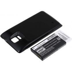 baterie pro Samsung Galaxy Note 4 / SM-N910 / Typ EB-BN910BBE 6400mAh černá (doprava zdarma u objednávek nad 1000 Kč!)