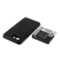 aku baterie pro Samsung Galaxy S Advance 3200mAh (doprava zdarma u objednávek nad 1000 Kč!)