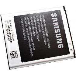 baterie pro Samsung Galaxy S Duos originál (doprava zdarma u objednávek nad 1000 Kč!)