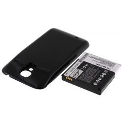 baterie pro Samsung Galaxy S4 LTE 5200mAh černá (doprava zdarma u objednávek nad 1000 Kč!)