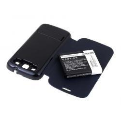 aku baterie pro Samsung Galaxy SIII 4200mAh (doprava zdarma u objednávek nad 1000 Kč!)