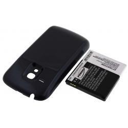 baterie pro Samsung Galaxy SIII mini 3000mAh (doprava zdarma u objednávek nad 1000 Kč!)