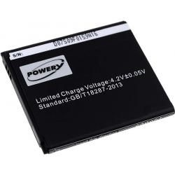 baterie pro Samsung Galaxy Xcover II 1800mAh (doprava zdarma u objednávek nad 1000 Kč!)