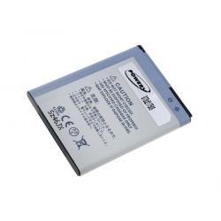 baterie pro Samsung Galaxy Y/ GT-S5300/ Typ EB454357VU (doprava zdarma u objednávek nad 1000 Kč!)