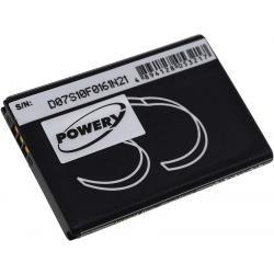 baterie pro Samsung GT-C3752 (doprava zdarma u objednávek nad 1000 Kč!)