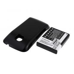 baterie pro Samsung GT-S6500 2400mAh černá (doprava zdarma u objednávek nad 1000 Kč!)