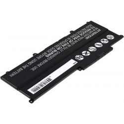 aku baterie pro Samsung NP900X3C / Typ AA-PLXN4AR (doprava zdarma!)