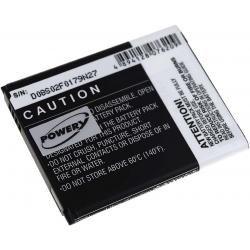 baterie pro Samsung SGH-E270 s NFC čipem (doprava zdarma u objednávek nad 1000 Kč!)