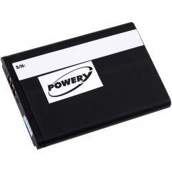 baterie pro Samsung SGH-W539 (doprava zdarma u objednávek nad 1000 Kč!)