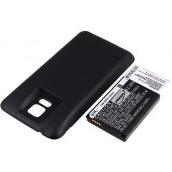 baterie pro Samsung SM-G900 černá 5600mAh (doprava zdarma u objednávek nad 1000 Kč!)
