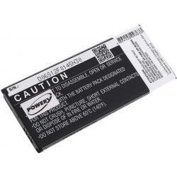 aku baterie pro Samsung SM-N910F (doprava zdarma u objednávek nad 1000 Kč!)