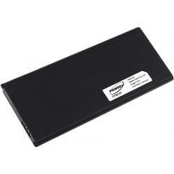 baterie pro Samsung SM-N910H s NFC čipem (doprava zdarma u objednávek nad 1000 Kč!)
