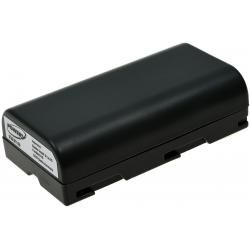 baterie pro Samsung VP-L600 2600mAh (doprava zdarma u objednávek nad 1000 Kč!)