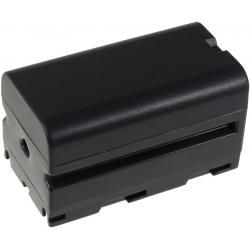baterie pro Samsung VP-L600 3700mAh (doprava zdarma u objednávek nad 1000 Kč!)