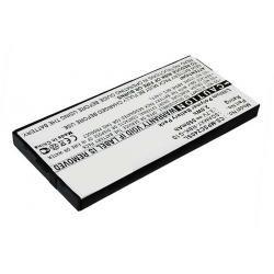 baterie pro SanDisk Sansa C240 (doprava zdarma u objednávek nad 1000 Kč!)
