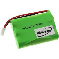 baterie pro Sanyo CLT9911 (doprava zdarma u objednávek nad 1000 Kč!)
