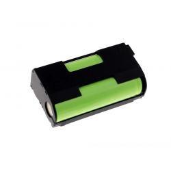 baterie pro Sennheiser EK 2000 IEM (doprava zdarma u objednávek nad 1000 Kč!)