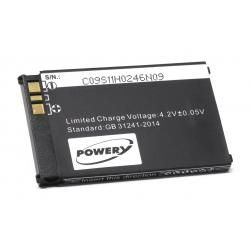 baterie pro Sharp GX17 (doprava zdarma u objednávek nad 1000 Kč!)
