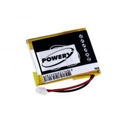 baterie pro Siemens gigaset L410 (doprava zdarma u objednávek nad 1000 Kč!)