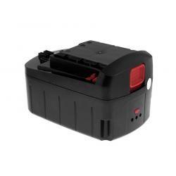 baterie pro Skil vrtací šroubovák 2702AA (doprava zdarma!)