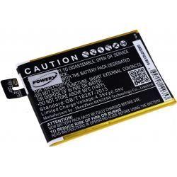 baterie pro Smartphone Asus ZenFone 5000 Dual SIM TD-LTE (doprava zdarma u objednávek nad 1000 Kč!)